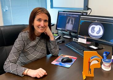 Dr. Miriam Vassallo