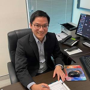 Dr Cheng Jun Siew