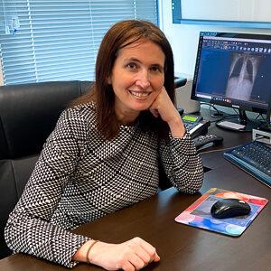 Dr Miriam Vassallo